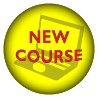 New Course icon