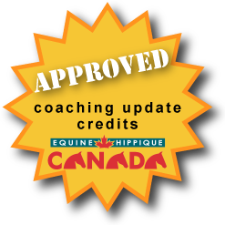 (button) Go to Equine Canada Coaching webpage