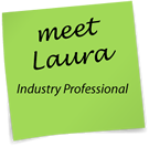 Meet Laura Industry Professional