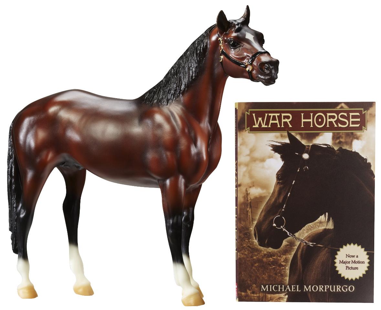 War Horse Joey boxset