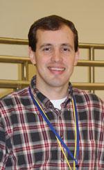 Dr. Brandon Plattner