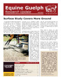 Equine Guelph Fall-2012 newsletter