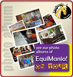 EquiMania on tour