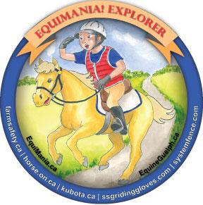EquiMania! Explorer