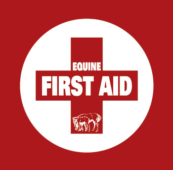 Equine First Aid logo