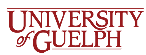 (button) University of Guelph webpage