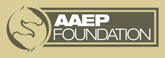 (button) Go to AAEP Foundation website (new webpage)