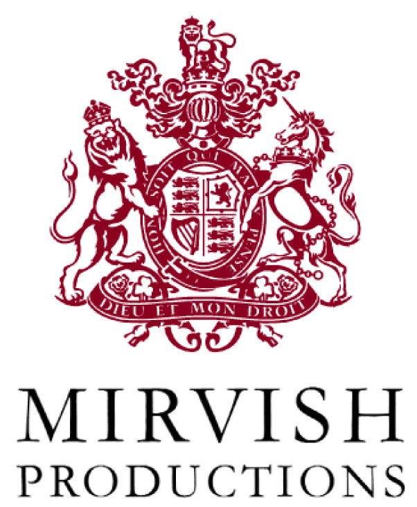 Mirvish Productions Logo