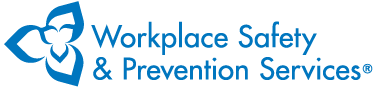 (button) Workplace Safety & Prevention Services website