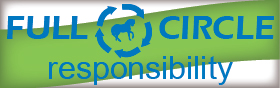 Full Circle Responsibility logo
