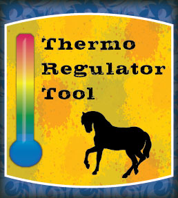 (button) Thermoregulator Tool